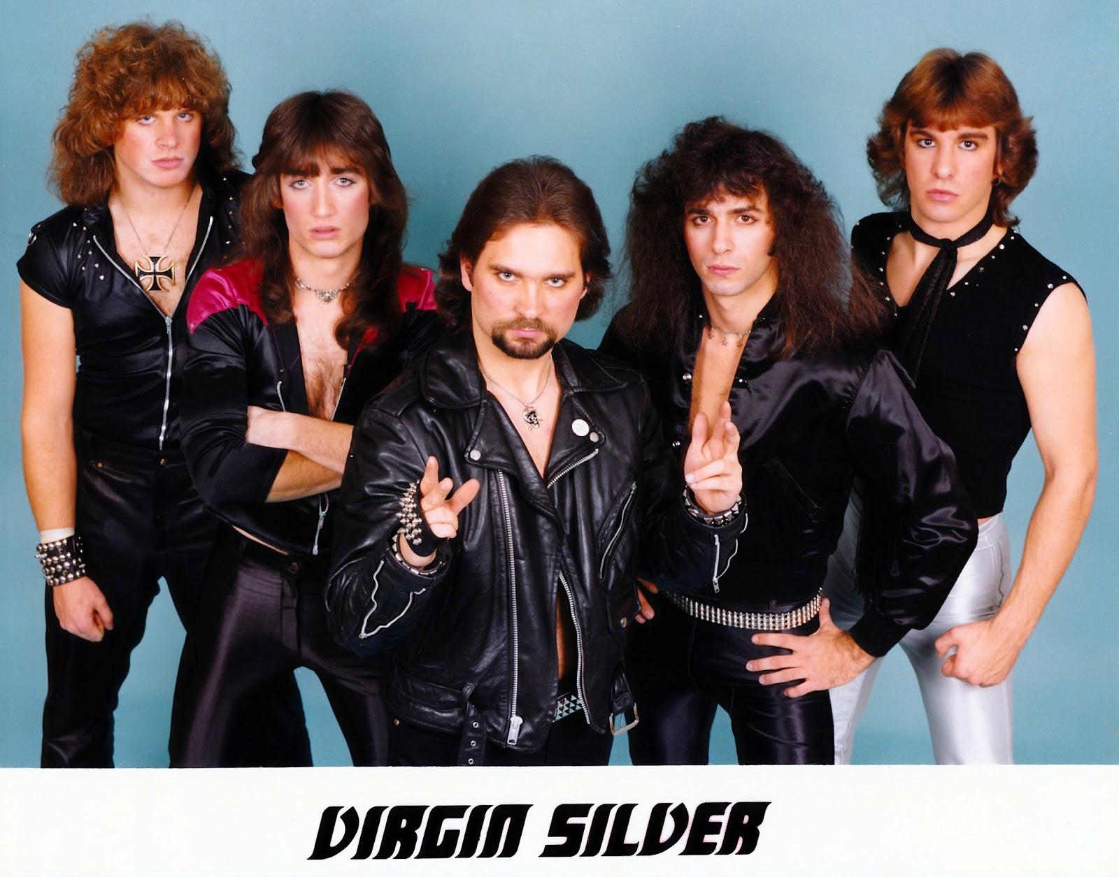 Virgin Silver