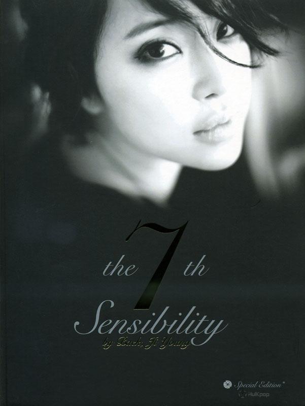 Baek Ji Young – Vol.7 Sensibility