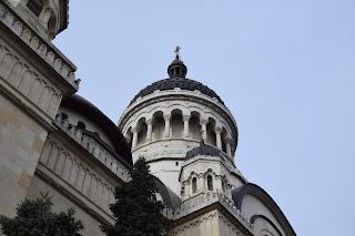 Catedrala Mitropolitana Cluj-Napoca în Duminica Fiului risipitor