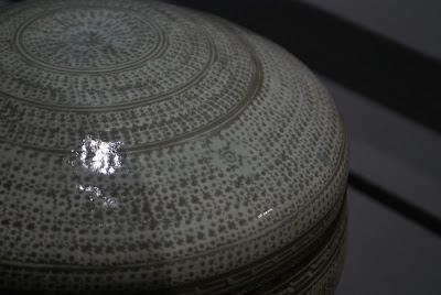 La terre, le feu, l'esprit. Chefs-d'œuvre de la céramique coréenne