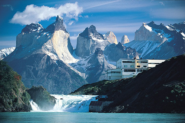Tourism, Chile receives important international award.