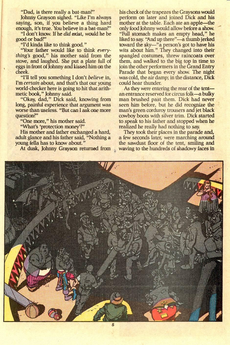 Read online Secret Origins (1986) comic -  Issue #50 - 7