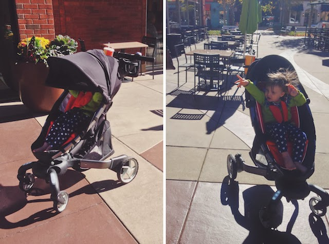 A Review of the 4moms Origami Baby Stroller | Spot Cool Stuff: Tech | 476x640