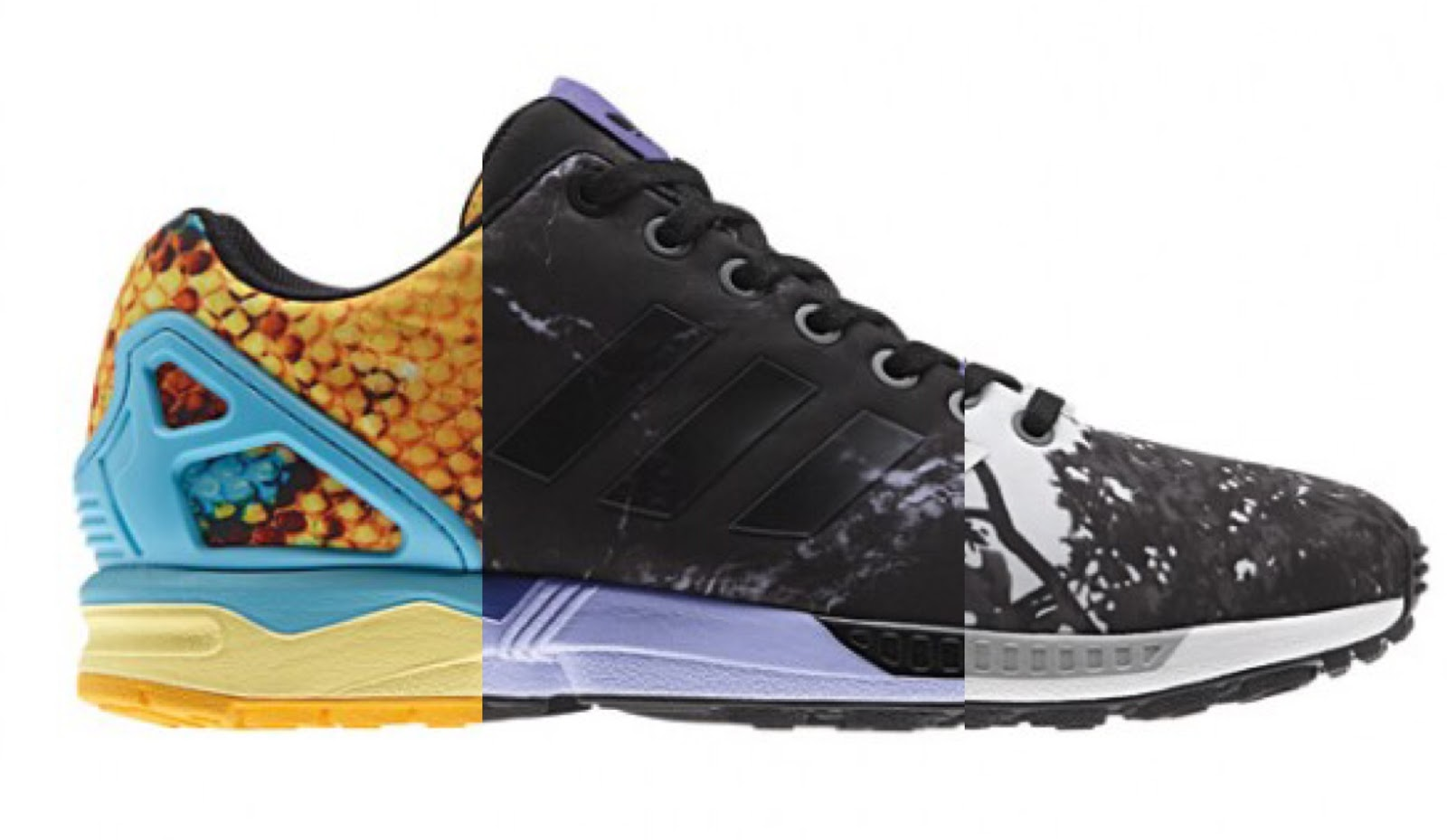 3957ccfa3 TODAYSHYPE  adidas ZX Flux Photo Print Pack