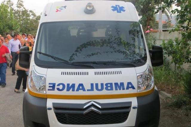 Περιστατικό στο Κέντρο Υγείας Άστρους και ξανά ασθενοφόρο από την Τρίπολη