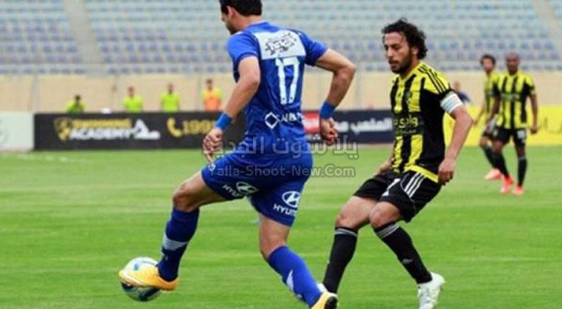 وادي دجلة يحقق فوز قاتل على سموحة في الجولة 12 من الدوري المصري