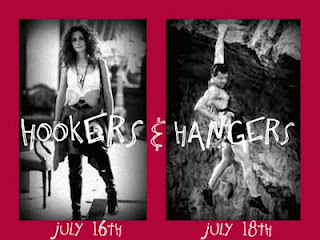 Hookers and Hangers Bloghop