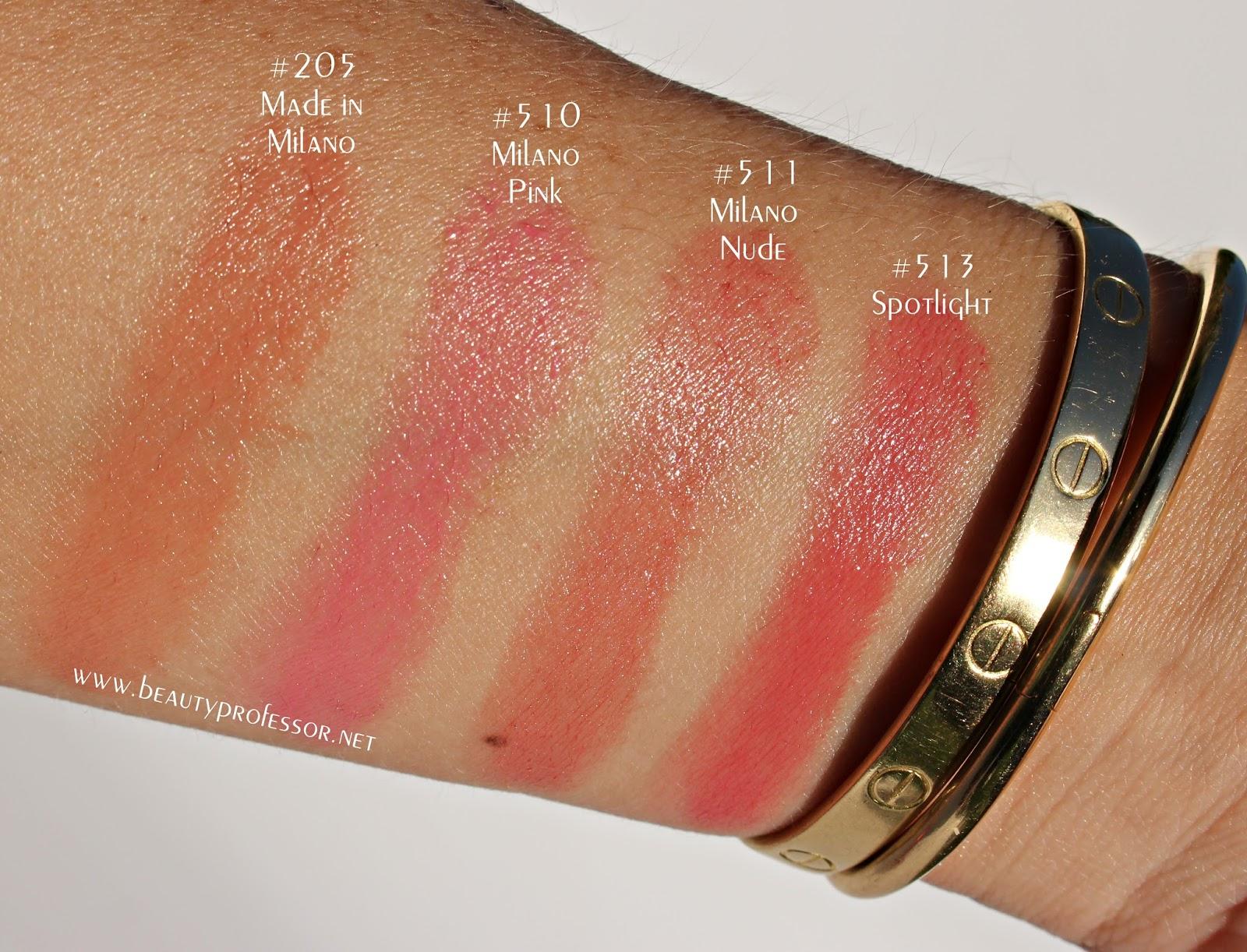 Ecstasy Lacquer Lip Gloss by Giorgio Armani Beauty #16