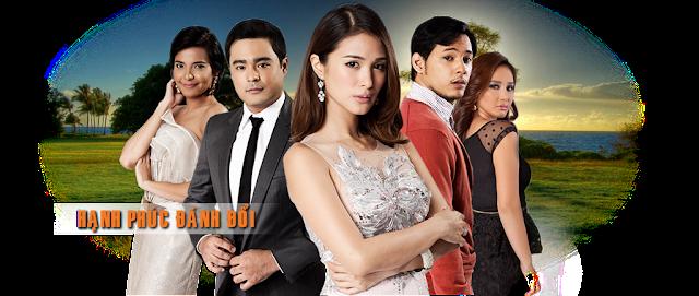 Phim Hanh phuc danh doi