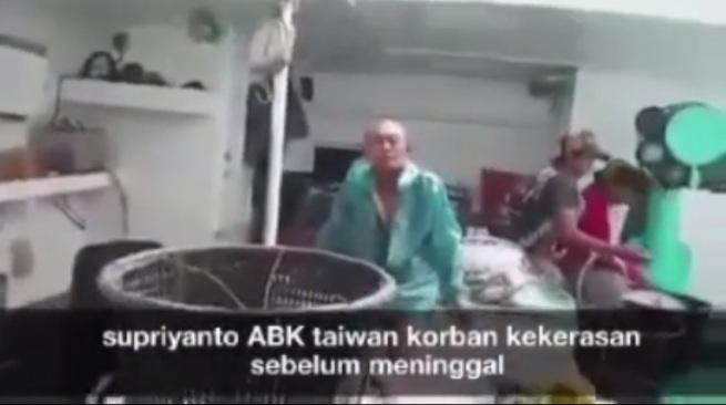 Kisah Supriyanto, nelayan Indonesia yang tewas akibat disiksa di kapal Taiwan