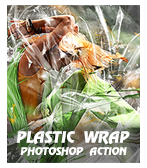 \ plaw - Concept Mix Photoshop Action