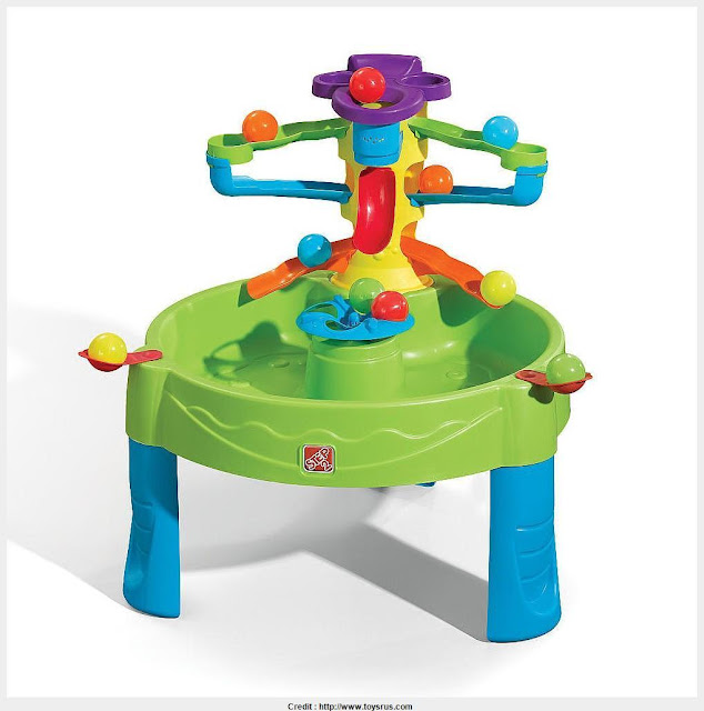 Activity Tables For Toddlers Pictures