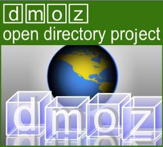 Alasan Kenapa Blog harus disubmit ke  DMOZ ?