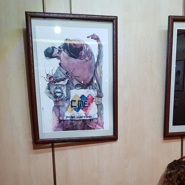 Nicolás Maduro en Irán