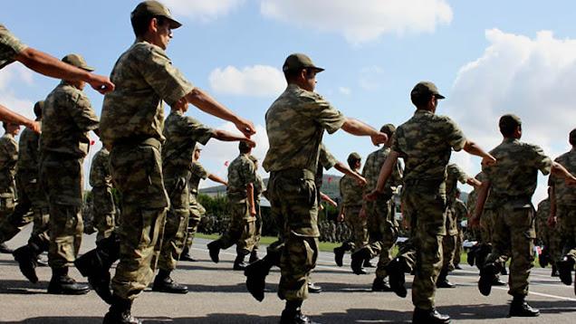 Askere Nasıl Erken Gidilir?