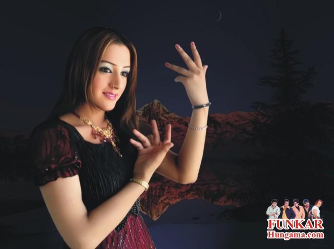 Pashto Drama Singer Neelam Gul New Latest Pictures Gallery -2603
