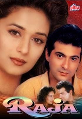 Raja 1995 Hindi DVDRip 720p 1.1GB