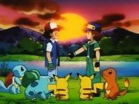 Capitulo 82 Temporada 1: Amigos hasta el fin