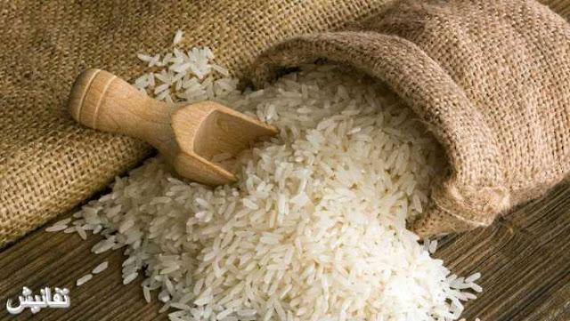 وزارة التموين تلغي مناقصة شراء الأرز المحلي