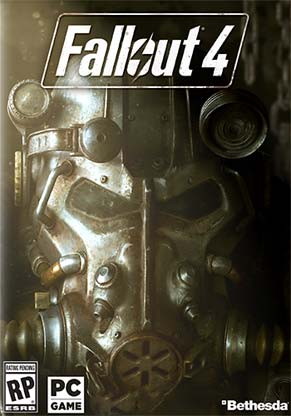 Fallout 4 Download for PC Incl All DLC