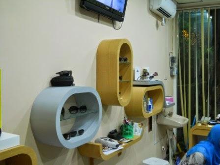 Display - Etalase Gantung Semarang