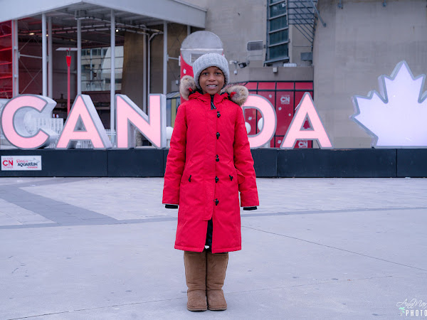 How to Spend 24Hrs in Toronto With Kids 🇨🇦