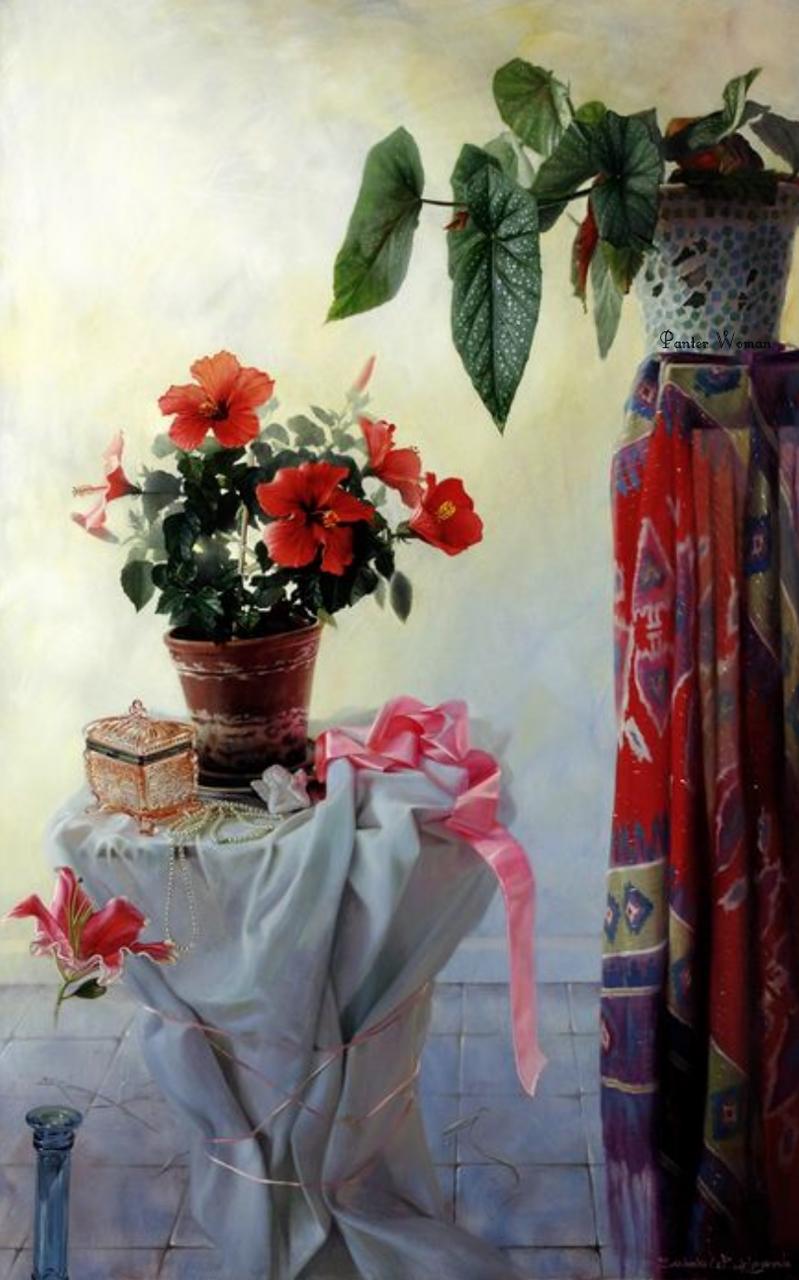 Maria   oohtiyarova  and  Andrei   elichenko  Tutt Art