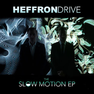 Heffron Drive - The Slow Motion (EP) (2017) - Album Download, Itunes Cover, Official Cover, Album CD Cover Art, Tracklist