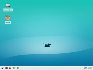 Interfaccia Linux