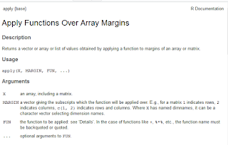 apply lapply rapply sapply functions in R | R-bloggers