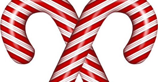The Candy Cane Legend