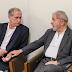 Lula nem morreu e Ciro Gomes já tenta se desvencilhar do futuro defunto político
