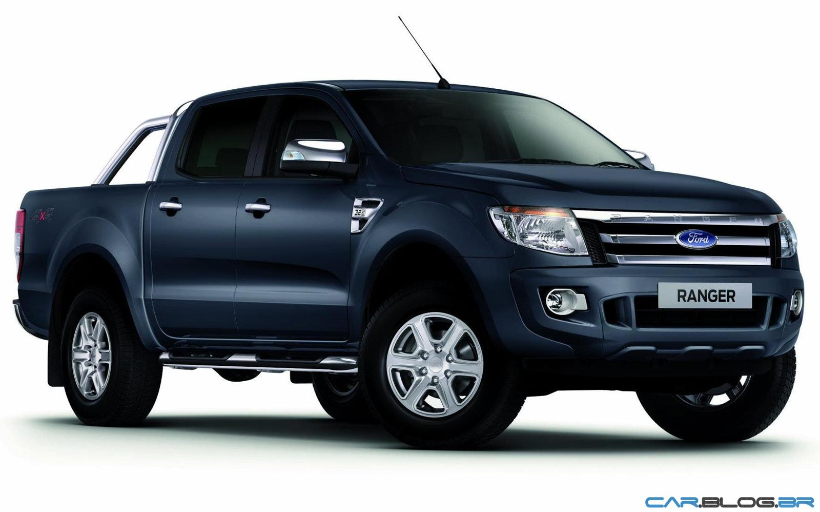 nova ford ranger xlt limited 3 2 diesel estar venda. Black Bedroom Furniture Sets. Home Design Ideas