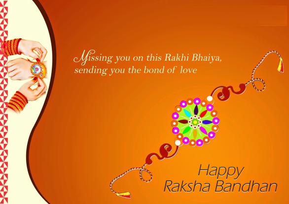 Raksha Bandhan Rakhi Images in HD
