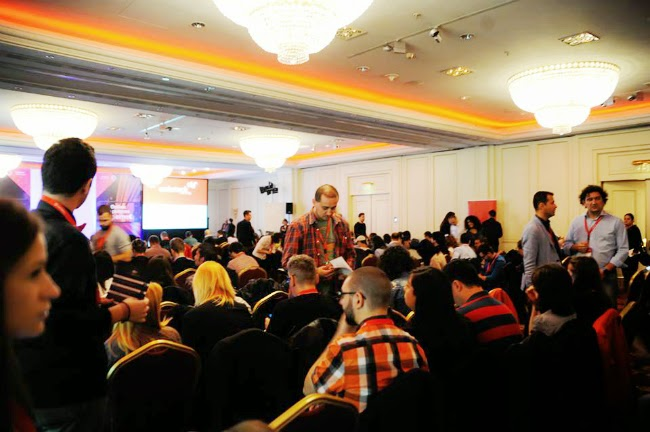 Webstock '14, beneficii si oportunitati
