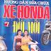Hướng Dẫn Sửa Chữa Xe Honda Đời Mới Tập 1, Động Cơ Và Bộ Truyền Lực