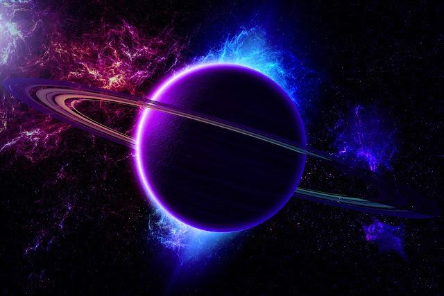 Saturno, grande ciclo saturno