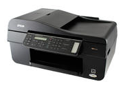 Epson WorkForce 310 Printer Driver Free  Download