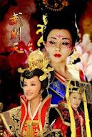 Võ Tắc Thiên Bí Sử - The Secret History Of Wu Zetian