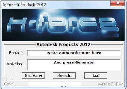 Autocad 2008 keygen 64 bit