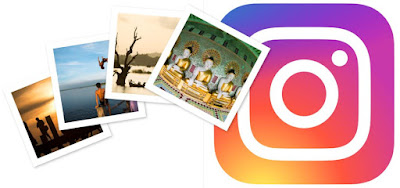 How To Post Photos On Instagram With Your Laptop/PC