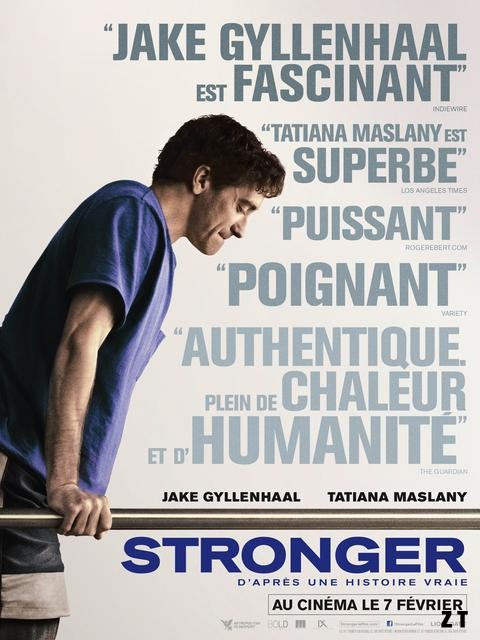 Stronger [BDRip] [Streaming] [Telecharger]