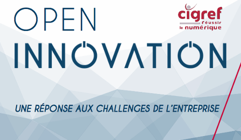 Étude Open Innovation CIGREF