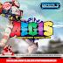 AEGIS Combining Robots Giveaway