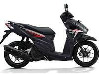 Spesifikasi dan Harga All New Honda Vario 125 eSP Terbaru