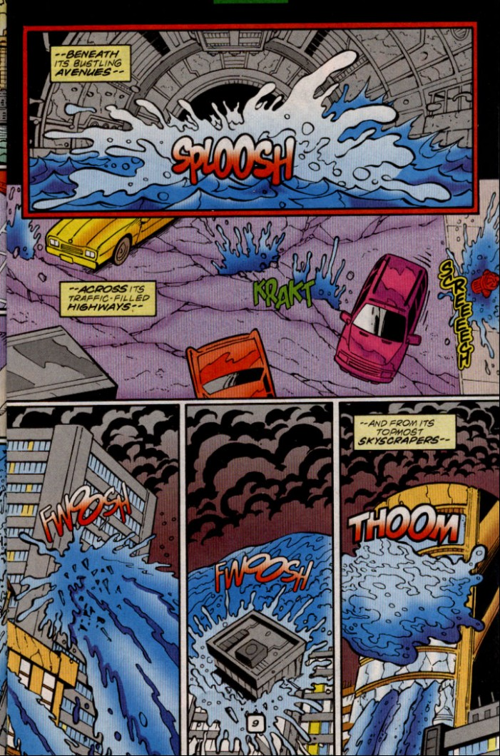Read online Sonic The Hedgehog comic -  Issue #83 - 10