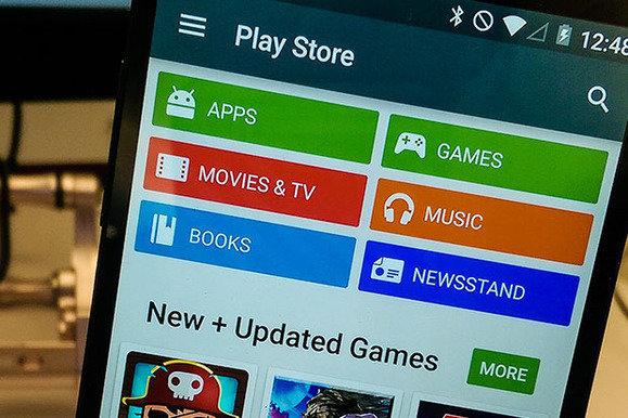 Cara Logout Akun Play Store di Android Paling Mudah