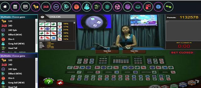 Cara Main Togel Live Game Oglok Di Situs Resmi AsTogel