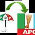 500 PDP members defect to APC in Akwa Ibom