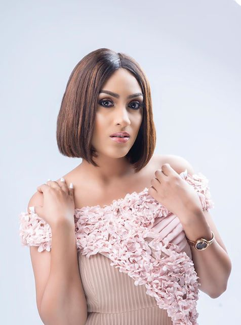 Juliet Ibrahim - entertainment news, celebrity news
